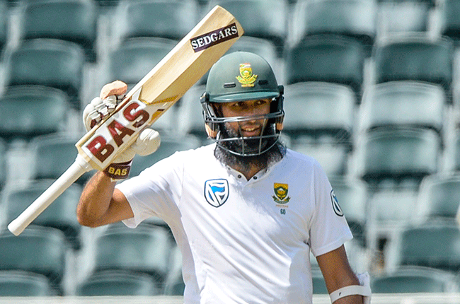 Hashim Amla (Getty Images)