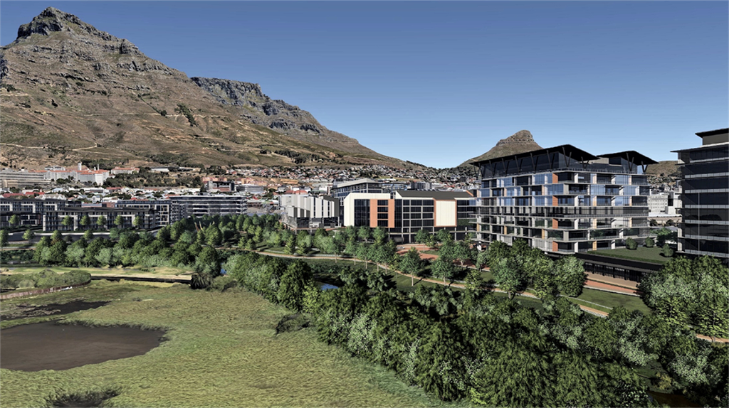 TAKE A LOOK   Amazon to set up new head office in SA - as developer wins fight over contested land