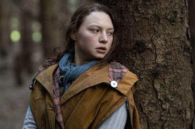Last year Mia appeared in Ireland-set thriller, Sh