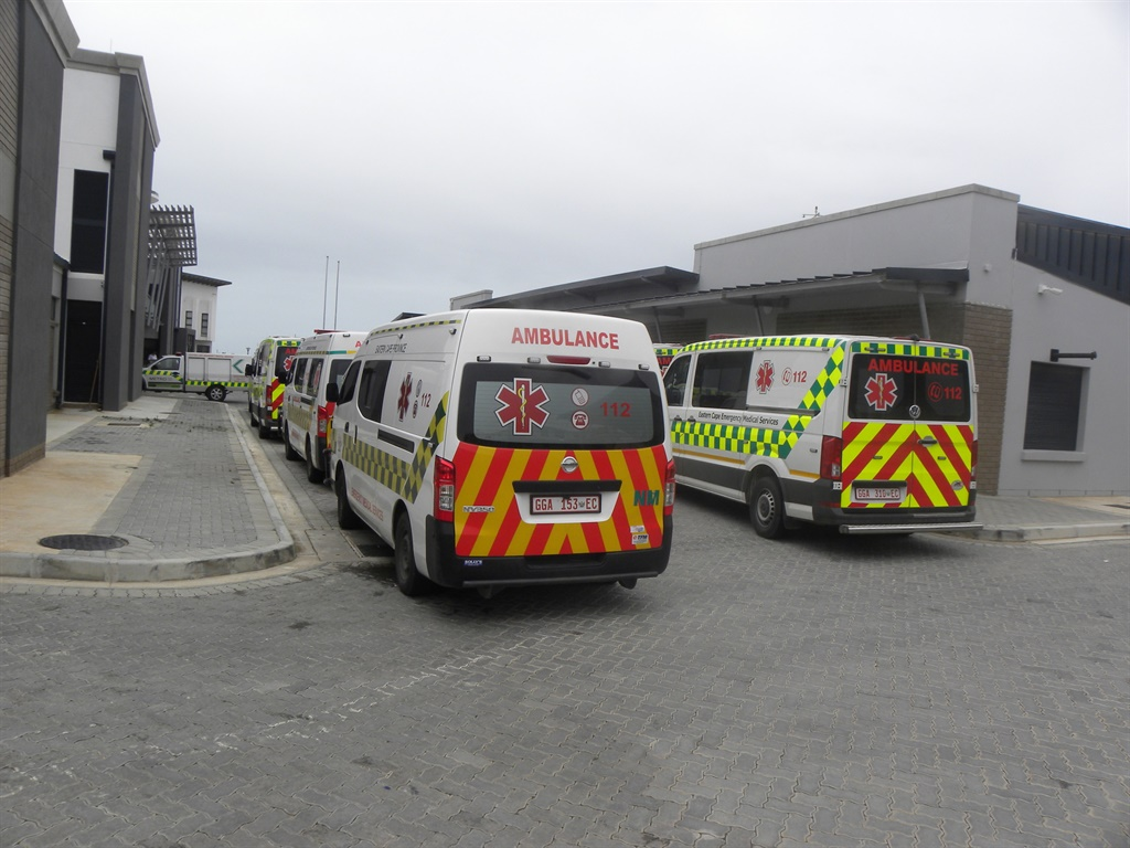 No pay, no work: Eastern Cape ambulance drivers down tools - News24