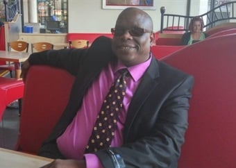 Being visually impaired didn't stop Advocate Jan Tladi from graduating with a PhD
