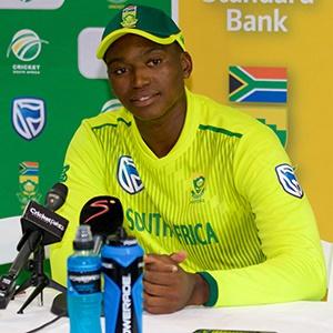 Ngidi calls for use of no-ball technology - Sport24