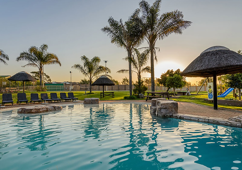 Formosa Bay Resort - perfect for a family holiday