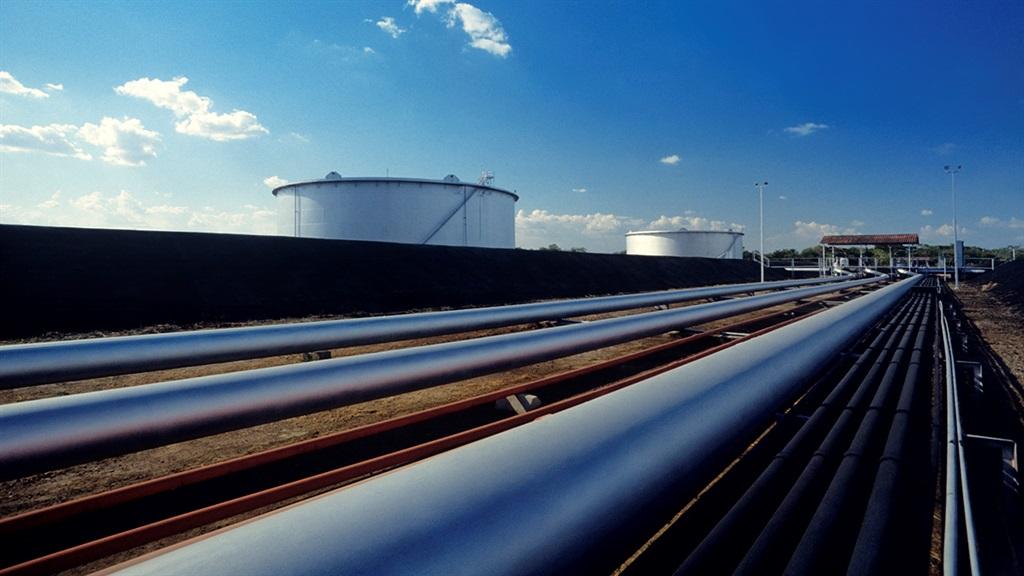 Transnet fuel theft