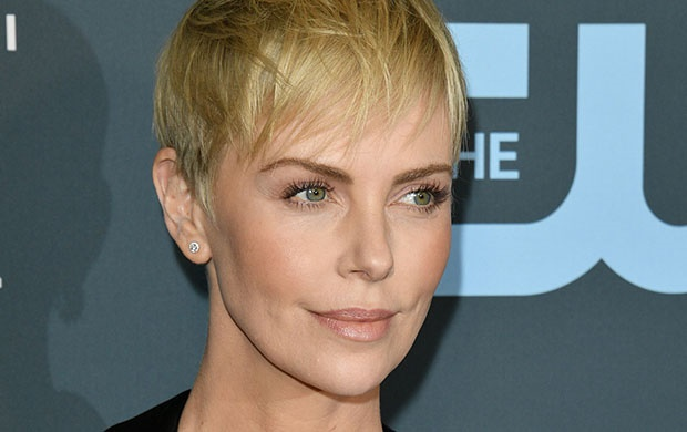 Charlize Theron nas been nominated in the Best Actress category. (Getty Images)