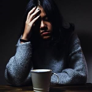 Can you get rid of that morning anxiety that keeps lurking?