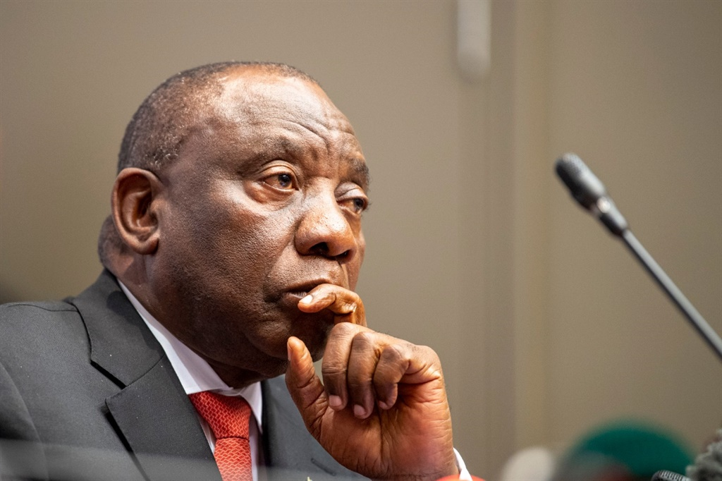 EXCLUSIVE: Hawks asked by top Ramaphosa advisor to hold off on probe amid fresh CR17 leaks
