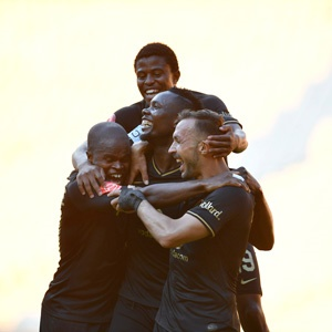 Kaizer Chiefs (Gallo Images)