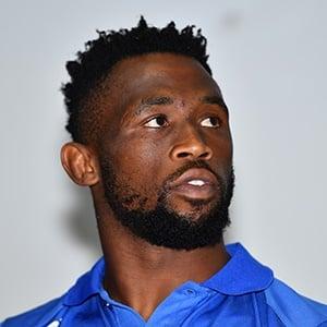 WATCH | Bok skipper Siya Kolisi's lockdown message - Sport24