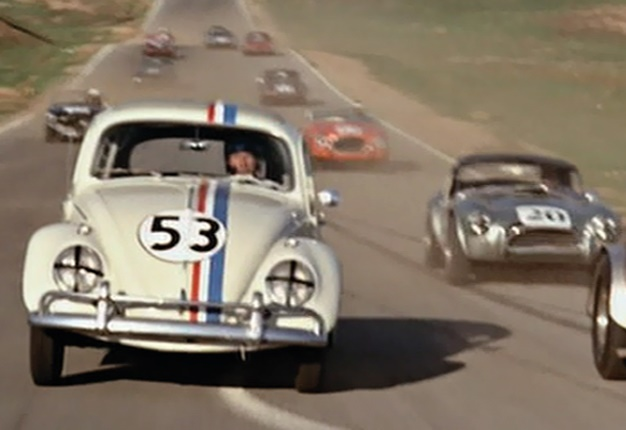 12 Famous Movie Cars Where Are They Now Wheels24