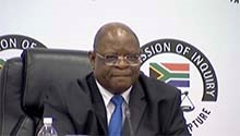WATCH LIVE | Former SABC boss Lulama Mokhobo to continue testimony at Zondo commission