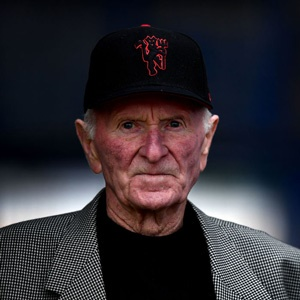Harry Gregg (Getty Images)