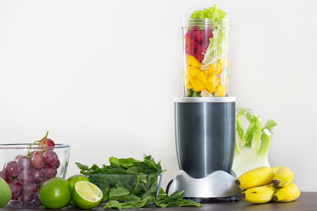 What's the deal with juicing? | City Press