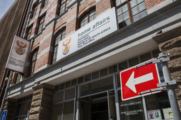 The new rules governing asylum seekers and refugees have been slammed by human rights organisations. (Archive photo by Ashraf Hendricks, GroundUp)