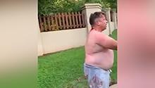 WATCH | New footage emerges of 'Kyalami street brawl'