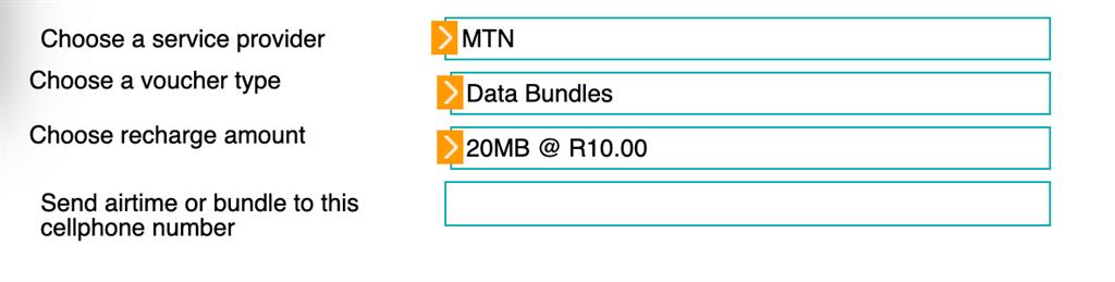 MTN data buy