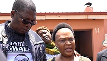 WATCH | 'We are turning our schools into mortuaries', says Lesufi as Seboko family seek answers over pool death
