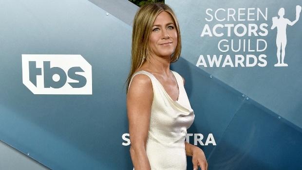 Jennifer Aniston. (PHOTO: Getty/Gallo Images)