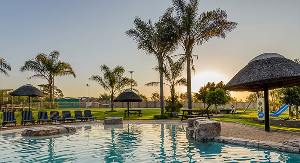 Garden route accommodation to suite all budgets