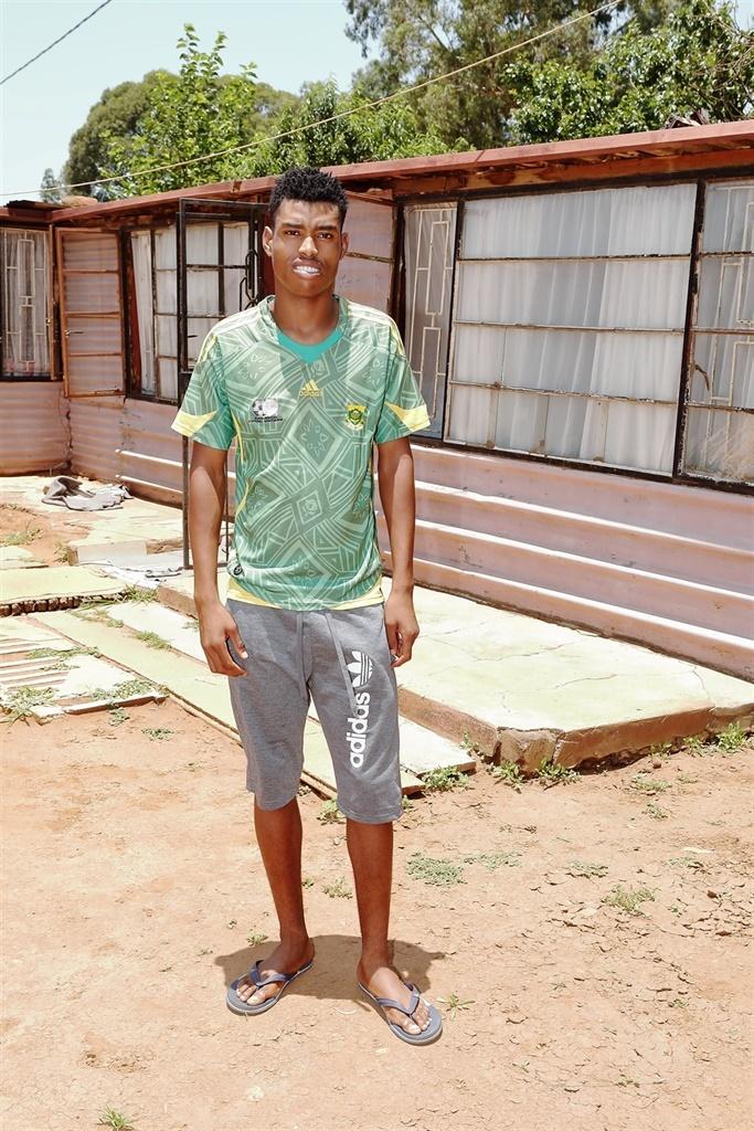 Sifiso Tshabalala