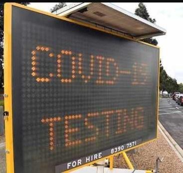 Australiese gesondheidsowerhede in Melbourne het 'n voorval van Covid-19-herinfeksie aangemeld nadat 'n persoon wat in Julie die virussiekte opgedoen het,…