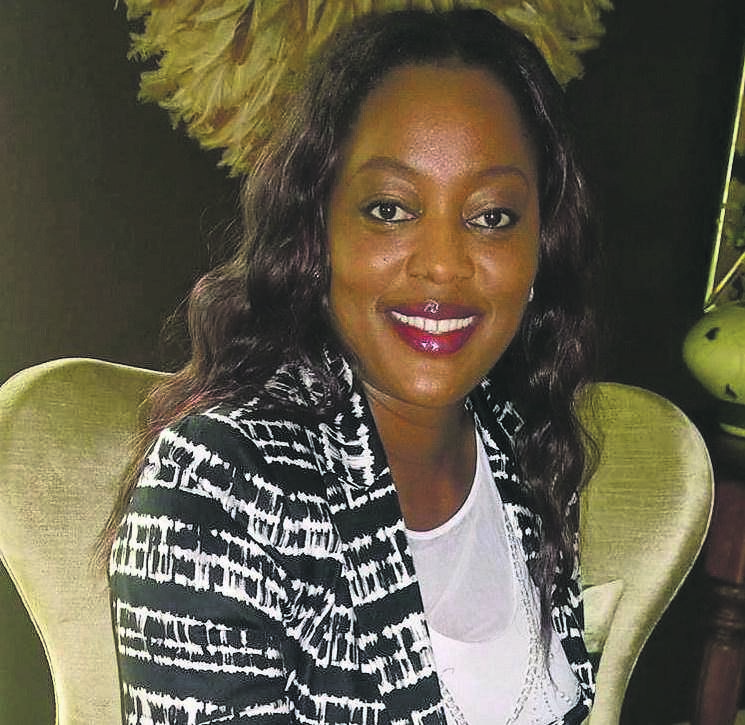 Nokuthula Khanyile, who was forced to vacate her job as Social Department provincial head. PHOTO: file