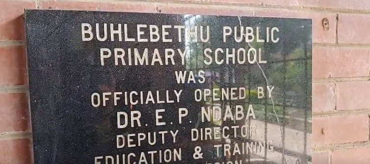 KZN teacher shot in abdomen while trying to save colleagues from armed robbery - News24