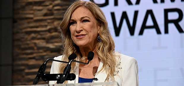 Deborah Dugan (Photo: Getty Images)
