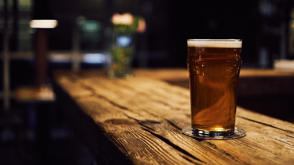bier, bierglas, kroeg
