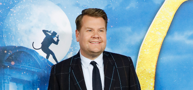 James Corden reveals he had emergency eye surgery performed while he was awake - Channel 24