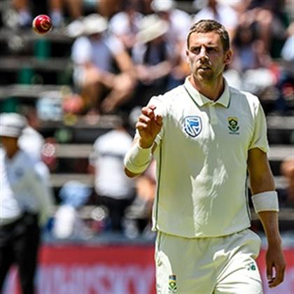 Proteas in tatters as England close in on Wanderers win