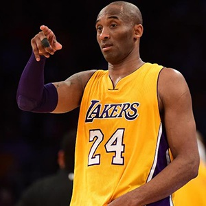 Kobe Bryant (Getty Images)