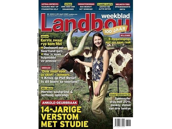 Voorblad 29 April 2021