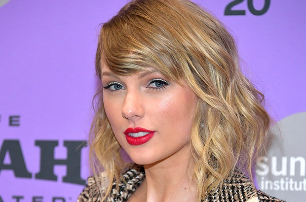 Taylor Swift (Photo: Getty Images)