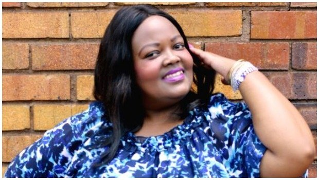 Mpho Mopeli (PHOTO:Supplied to Drum)