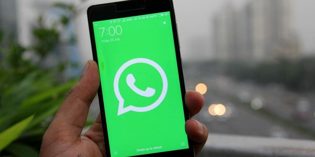 WhatsApp photos, videos could self-destruct soon - Business Insider South Africa