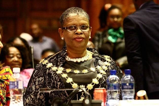 Former eThekwini mayor, Zandile Gumede, allegedly told the ANC integrity commission that the corruption case against her is weak.