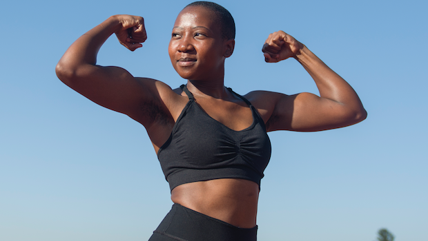 Ways to build self-discipline to exercise and eat