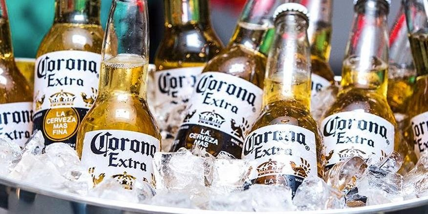 People are confusing Corona beer with the coronavirus