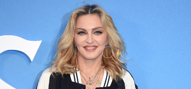 Madonna (PHOTO: Getty Images/Gallo Images)