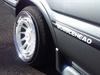 Shabbirrie De Jongh's Toyota Corolla