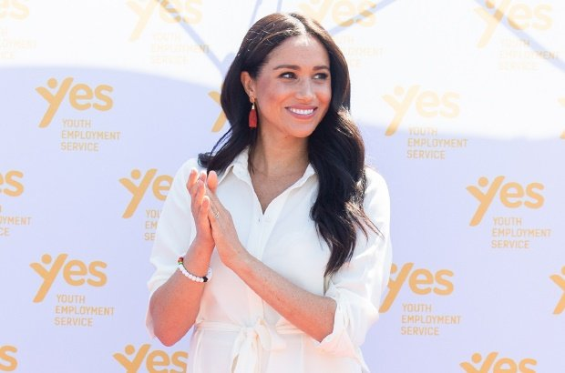 Meghan Markle (Photo: Getty Images)