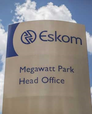 Eskom has been deal a big blow by Nersa. Picture: Gianluigi Guercia, AFP