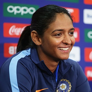 Harmanpreet Kaur (Getty Images)