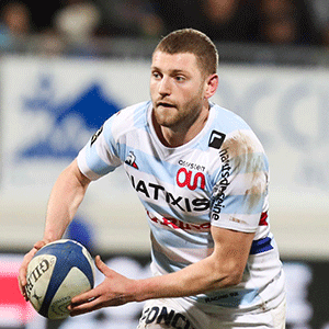 Finn Russell (Getty Images)