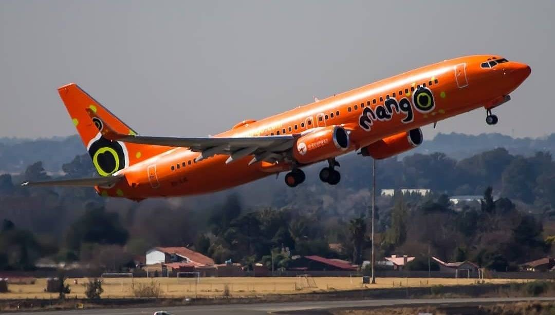 Mango S Low Airfares Are Undercutting Other Airlines Citypress