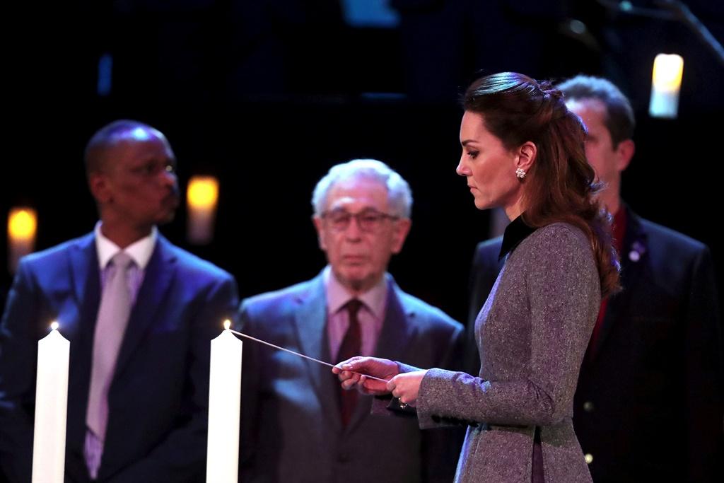 Kate Middleton,hertogin van Cambridge