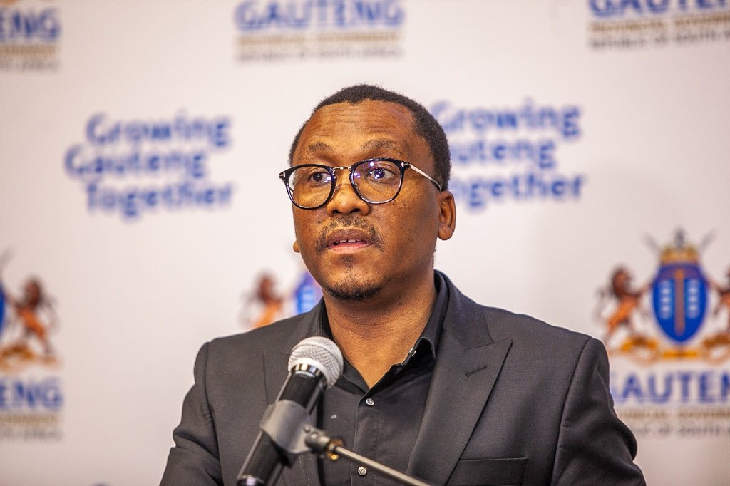 Gauteng health dept explains comments about 1.5 million graves ahead of Covid-19 spike - News24
