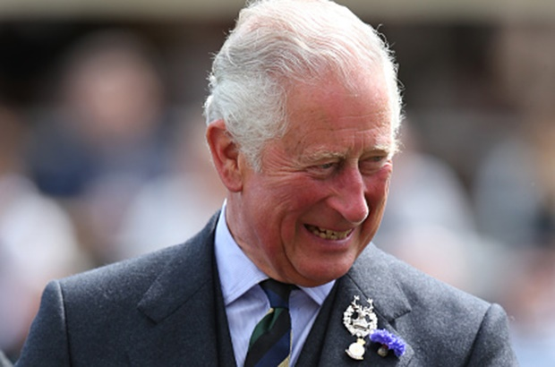 Prince Charles (Photo: Getty Images)