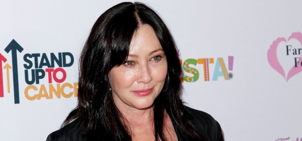 Shannen Doherty. (PHOTO: Getty/Gallo Images)